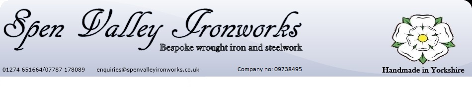 Spen Valley Ironworks Limited